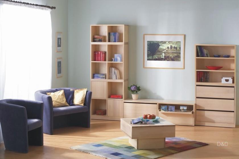living room shelving units on Living Room Storage Unit